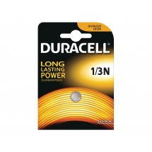 Pile générale Duracell DL1/3N
