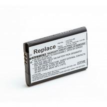 Batterie console de jeux 3.7V 1300mAh