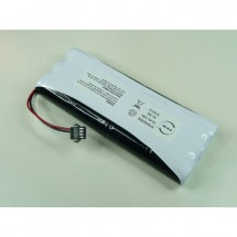 Batterie aspirateur 12x SC 12S1P ST5 14.4V 3800mAh FC
