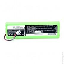 Batterie aspirateur 18V 2.2Ah