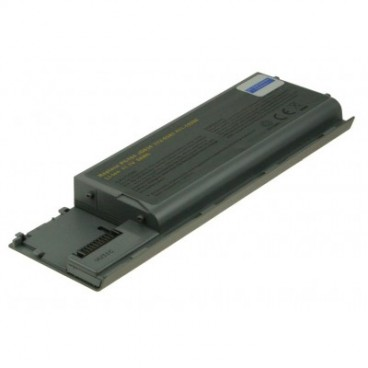Batterie ordinateur portable pour Dell 11.1V 4400mAh