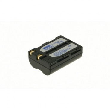 Batterie appareil photo pour Nikon EN-EL3 (Pas EN-EL3e)