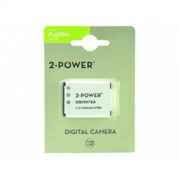 Batterie appareil photo pour FujiFilm NP-85