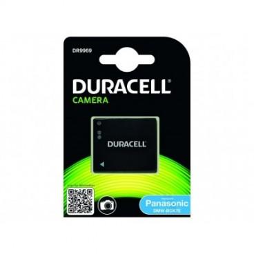 Batterie appareil photo pour Panasonic DMW-BCK7E