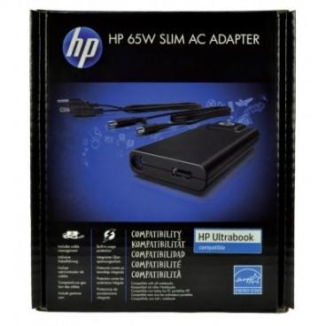 Chargeur ordinateur portable pour HP 18.5V 3.5Ah 65W