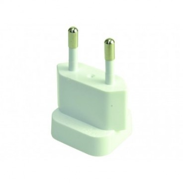 Connecteur pour adaptateur Plug EU pour KP.01801.003